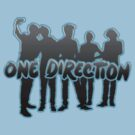ONE DIRECTION by mcdba