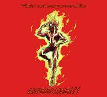 Kid Icarus: Uprising - Pyrrhon Unisex T-Shirt