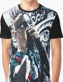 Maynard James Keenan 1 Graphic T-Shirt