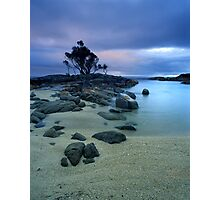 """Presence"" ∞ Binalong Bay, Tasmania - Australia Photographic Print"