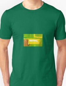Peeling Paint Art - 3 T-Shirt