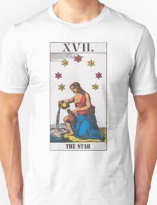 The Star Tarot T-Shirt