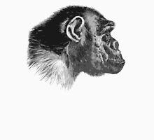 Chimp Profile Unisex T-Shirt