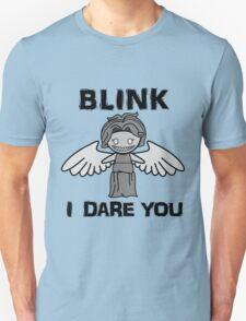BLINK, I DARE YOU T-Shirt
