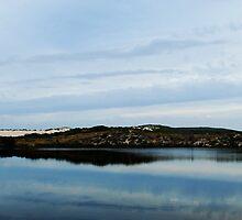 Greenough Rivermouth 2 by AlisonOneL
