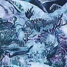 Swampcave by Ida Jokela