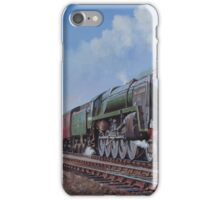 Riddles 9F Evening Star. iPhone Case/Skin
