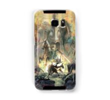 Zelda Character Design iPhone Case Samsung Galaxy Case/Skin