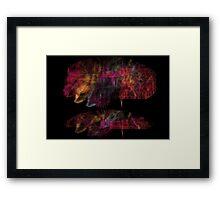 For James Framed Print