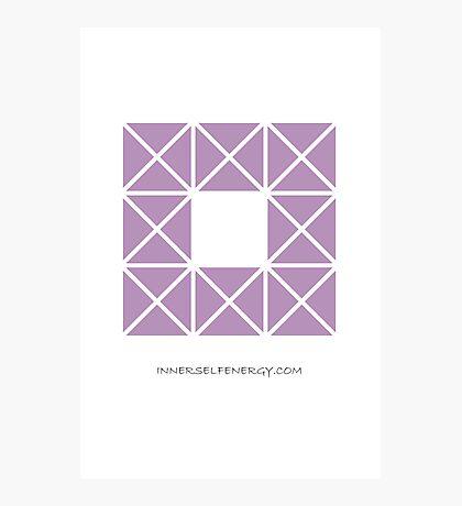 Design 4 Photographic Print