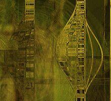 The High Life by Rois Bheinn Art and Design