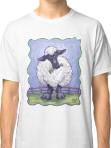 Animal Parade Sheep Classic T-Shirt