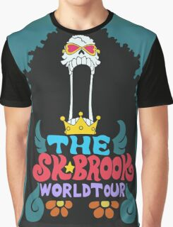 The Soul King World Tour  Graphic T-Shirt