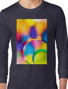Oil & Water 6 Long Sleeve T-Shirt