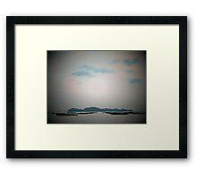 Still. a part of Life #30 Framed Print