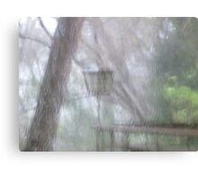 Rain in Narnia Canvas Print