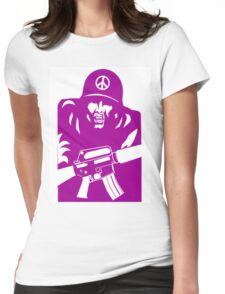 Stromtrooper Womens Fitted T-Shirt