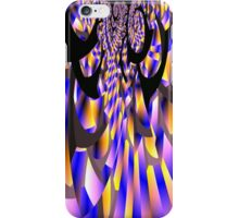 Ascending Colours iPhone case design iPhone Case/Skin