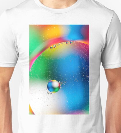 Oil & Water 2 Unisex T-Shirt