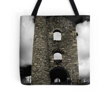 Engine House Tote Bag