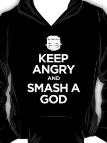 Puny God! T-Shirt