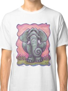 Animal Parade Elephant Classic T-Shirt