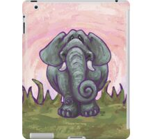 Animal Parade Elephant iPad Case/Skin