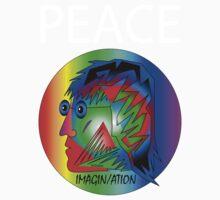 PEACE by NODLAND