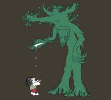 The Giving Treebeard by Jerry Bennett