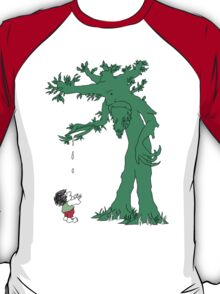The Giving Treebeard T-Shirt