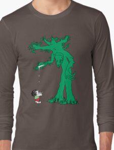 The Giving Treebeard Long Sleeve T-Shirt