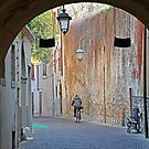 An Arch in Arco by Martina Fagan
