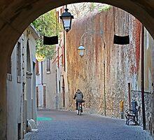 An Arch in Arco by Martina Fagan