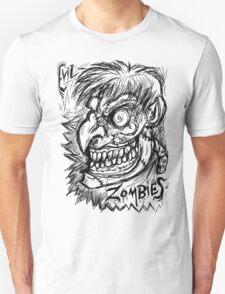 Evil Zombies T-Shirt
