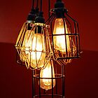 Light Bulbs 2 by Pschtyckque