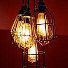 Light Bulbs 2 by Pschtyckque