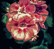 Floral Bloom by MissDawnM