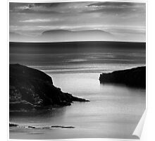 Far North West Series - Skye Rising (2nd Edition) Poster