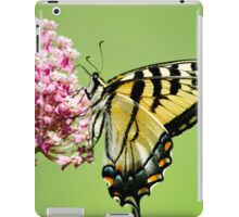 Butterfly Nectar iPad Case/Skin