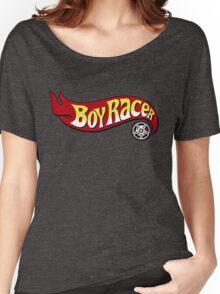 Boy Racer Women's Relaxed Fit T-Shirt