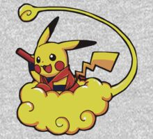pikachu pokemon Kids Clothes