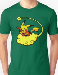 pikachu pokemon T-Shirt