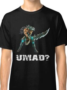 LOL - Tryndamere, UMAD? Classic T-Shirt