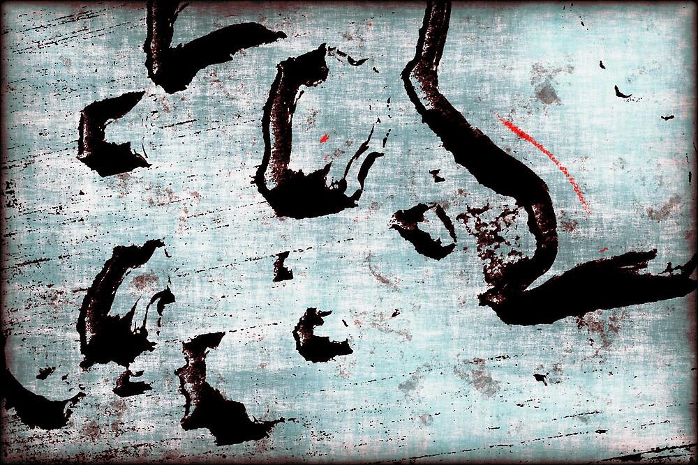 Dimly Lit by Benedikt Amrhein