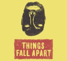Things Fall Apart by Harry Watts