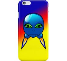 monster i - phone case  iPhone Case/Skin