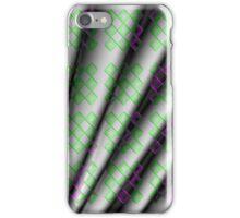 Diamond showcase iPhone Case/Skin
