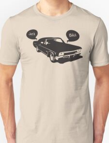 Home is the Impala T-Shirt