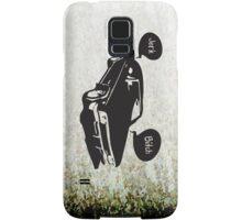 Home is the Impala Samsung Galaxy Case/Skin