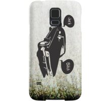 Home is the Impala Samsung Galaxy Case/Skin